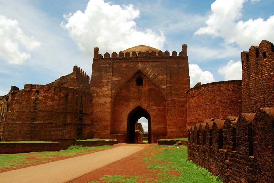 10 Incredibly Ancient Indian Monuments You Probably Didn't Know Existed