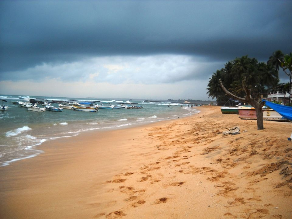 Fantastic Beaches In Sri Lanka That Will Make Every Indian Say 'WOW'