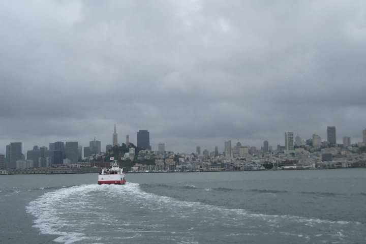 Photos of A Touristy Day in San Francisco 1/1 by shaira chaudhry