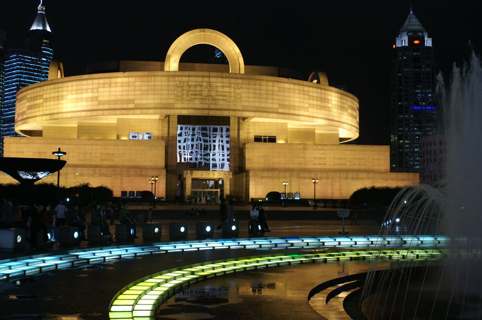 Photos of Shanghai Museum 1/7 by Mayank Shrivastava