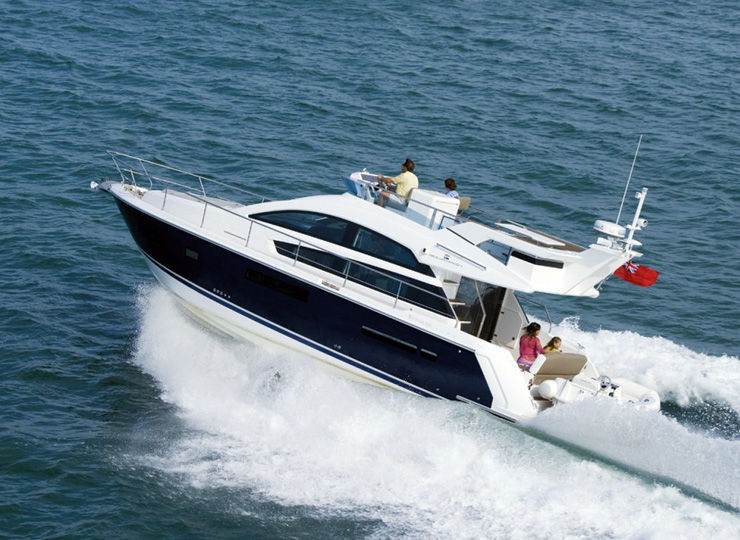 How Yachts in Goa can be a Promising and Family Time Fun Experience