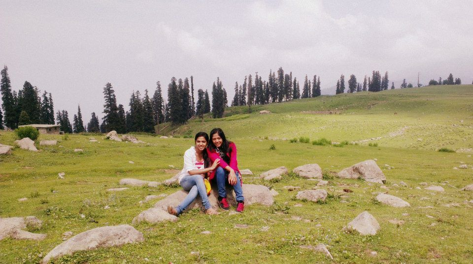 Photos of Jammu & Kashmir- The landscape I always wanted to paint 1/1 by Anshul Ghiloria