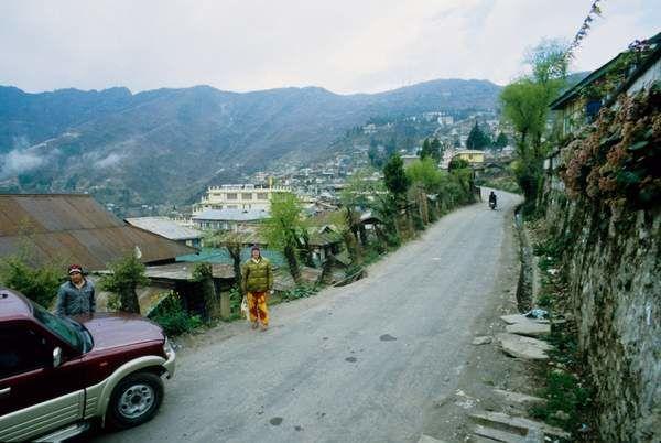 Nestled In The Himalayas: Tawang, Arunachal Prades