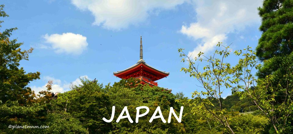 Japan: In 10 Days, Making full use of Japan Rail (JR) Pass