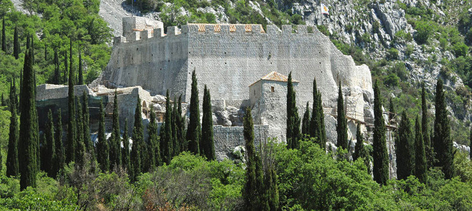 Greatest views and the history of Konavle combined