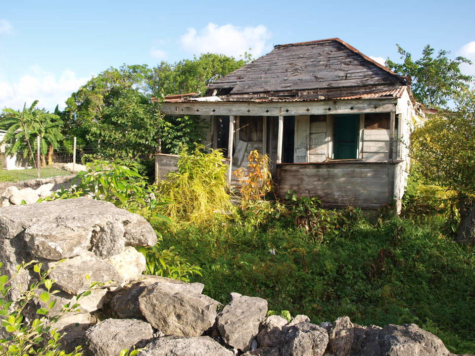 Barbuda the least known caribbean island by claire frank for Classic house nl