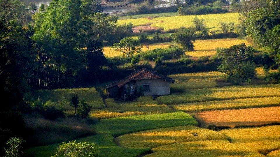 Kodachadri – 30 kilometres in 2 days
