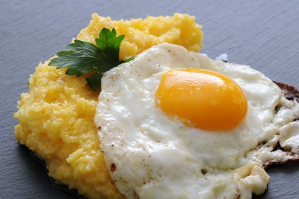 Top 10 Amazing Foods With More iron and protein Than An Egg, According To A Nutritionist