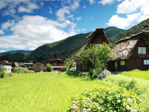 Photos of Historic Villages of Shirakawa 1/15 by Mukesh Rawat