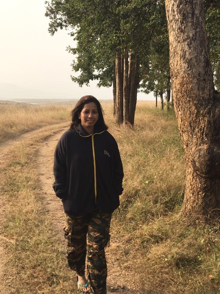 Photo of Take a Virtual tour to Mowgli's land -Pench National Park 30/30 by Sheetal Vibhuti escapingsoul.in