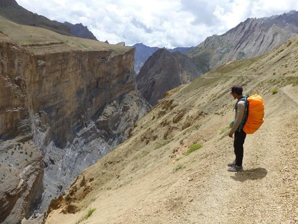 Photo of Lamayuru, Leh by Sheetal Vibhuti escapingsoul.in