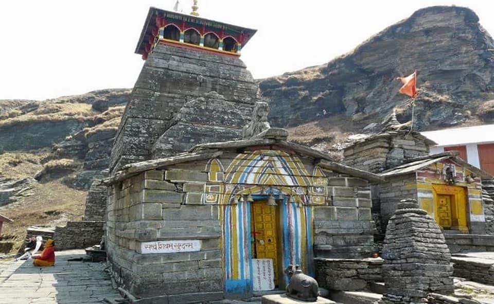 Photo of Kalpeshwar, Urgam, Uttarakhand, India by Sheetal Vibhuti escapingsoul.in