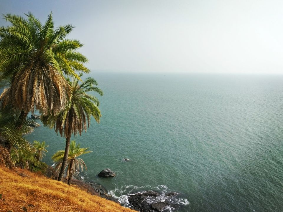 Photo of Gokarna Beach, Dandebagh, Gokarna, Karnataka, India by Sheetal Vibhuti escapingsoul.in