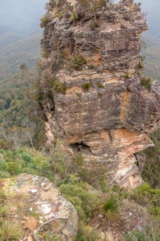 Photos of Three Sisters Walking Track, Katoomba, New South Wales, Australia 2/7 by Shona Guthrie
