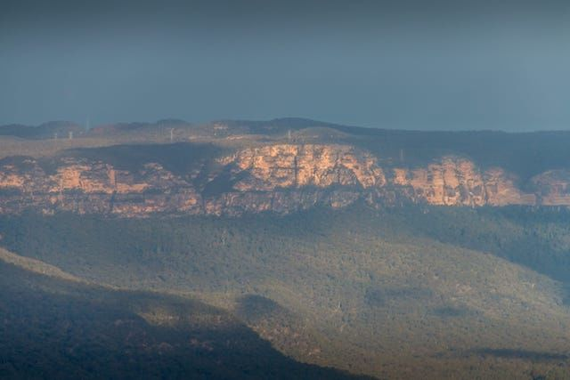 Photos of Three Sisters Walking Track, Katoomba, New South Wales, Australia 6/7 by Shona Guthrie