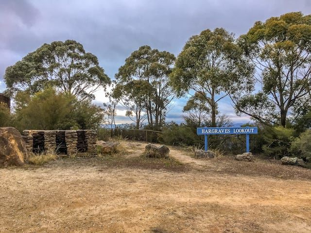 Photos of Hargraves Lookout, Shipley Road, Megalong Valley, New South Wales, Australia 1/9 by Shona Guthrie