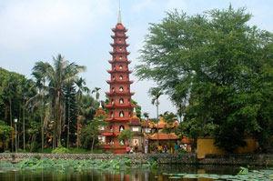 A glimpse of Vietnam - Travel from Hanoi to Saigon