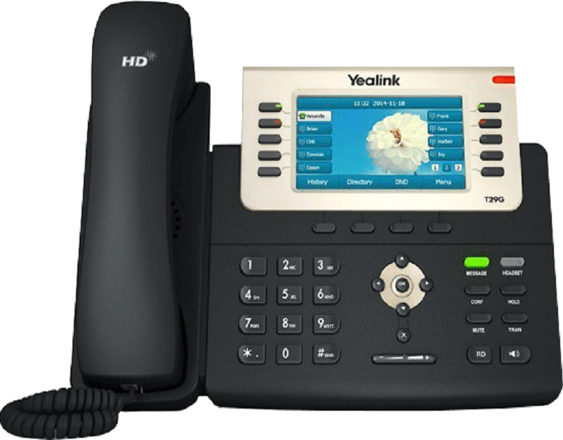 Photo of Advantages of using VoIP systems over traditional phone systems 1/3 by Phone Service USA, LLC
