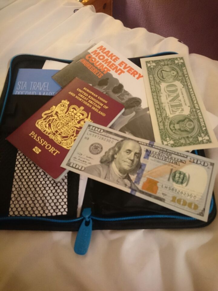 America Road Trip!