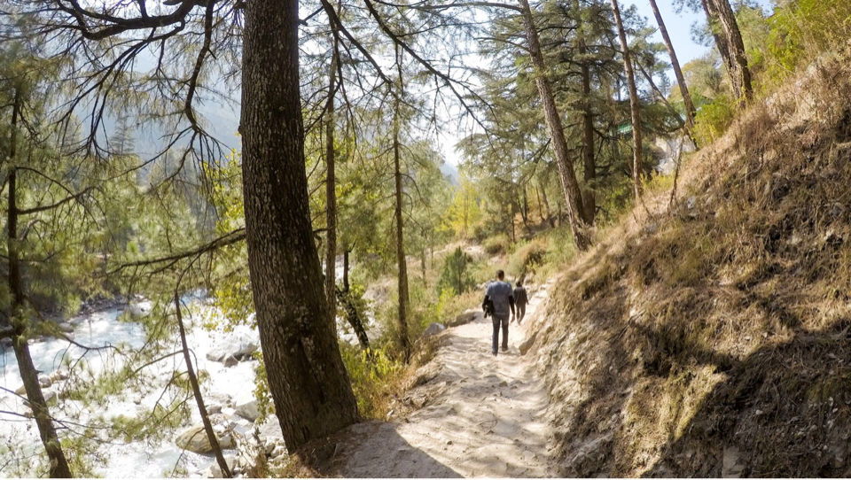 Photos of Parvati Valley with a GoPro Hero 5 1/2 by Vikas Singh