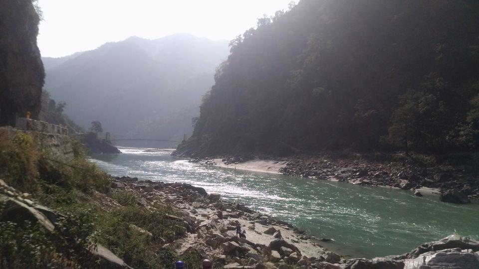 Photos of Rishikesh - Gateway to the Ganges 1/1 by Vaibhav Sawalkar