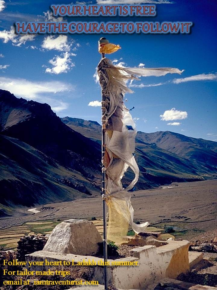 Photos of The Road to Ladakh 1/5 by Sankulp Singh