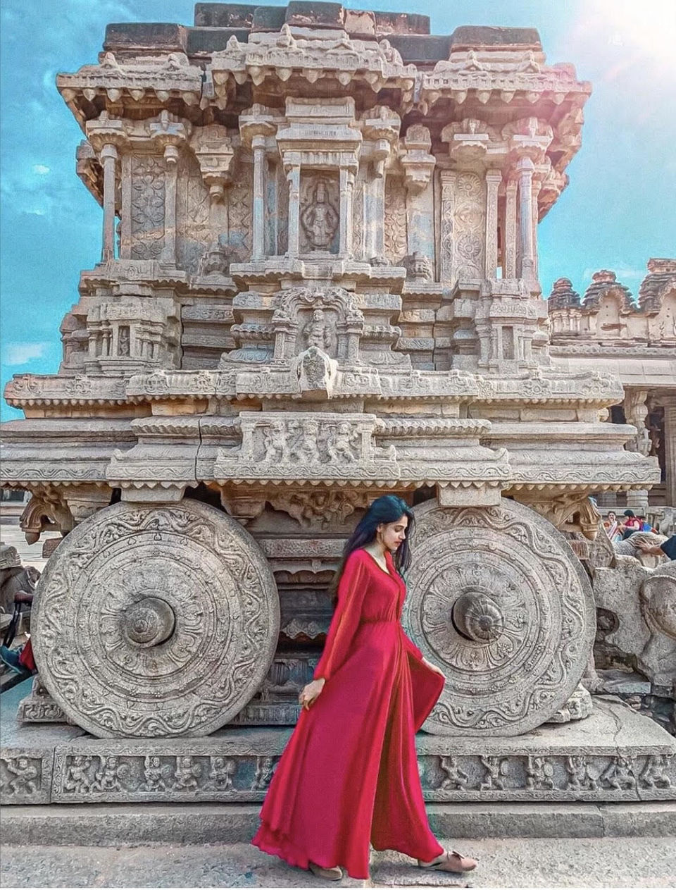 Photo of 5 Things You Must Do When You Visit Hampi 4/11 by ApyTravelStories