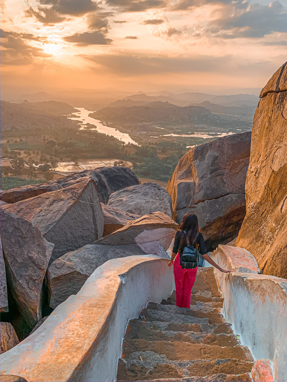 Photo of 5 Things You Must Do When You Visit Hampi 6/11 by ApyTravelStories
