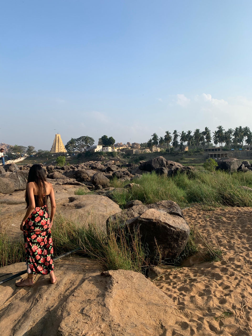 Photo of 5 Things You Must Do When You Visit Hampi 7/11 by ApyTravelStories
