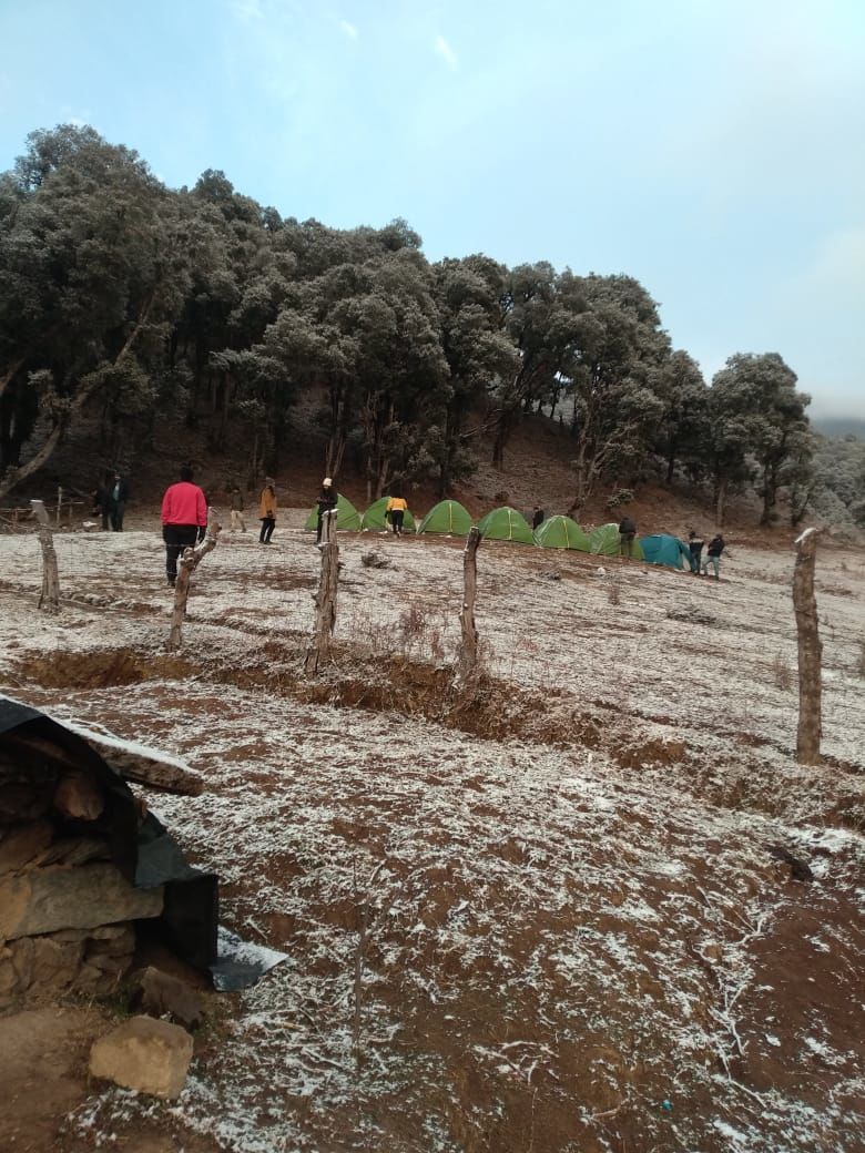 Photo of Nagtibba Trek With Camping And Many More Activities: 1/3 by Rohan Rawat