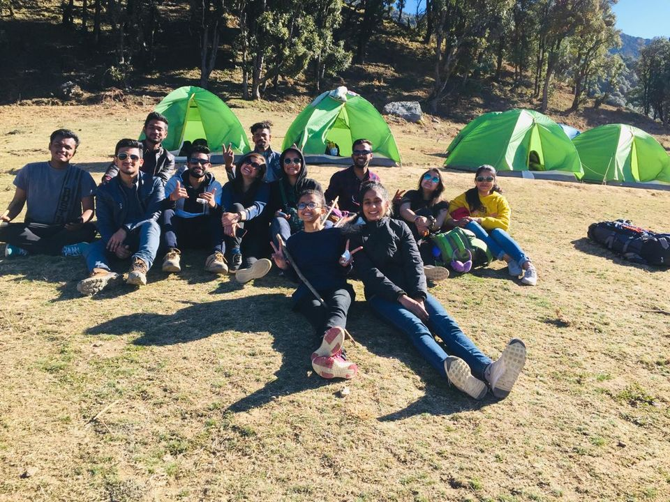 Photo of Nagtibba Trek With Camping And Many More Activities: 2/3 by Rohan Rawat