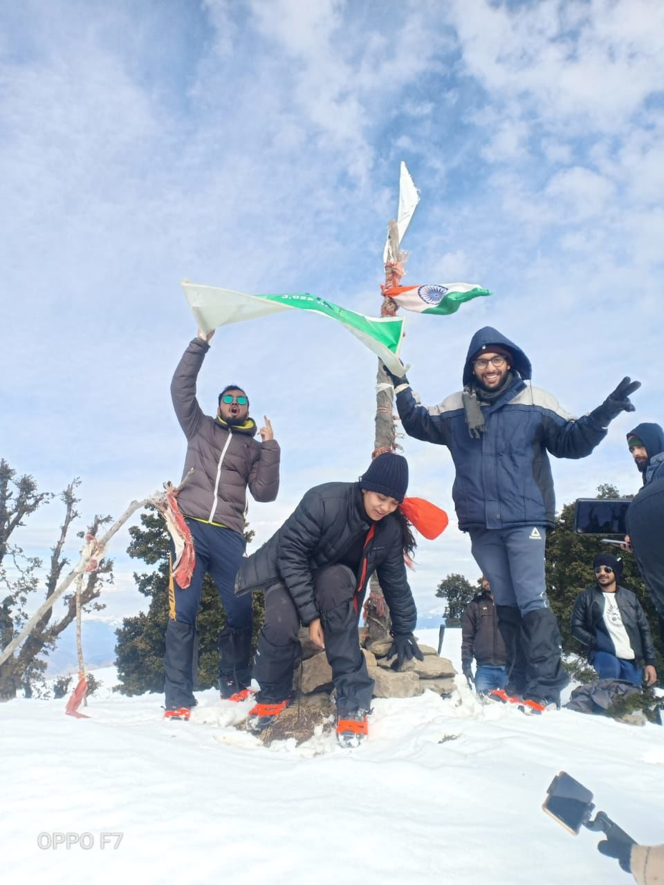 Photo of Nagtibba Trek With Camping And Many More Activities: 3/3 by Rohan Rawat