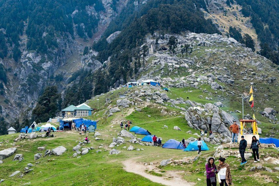 Photo of 5 Easy Treks in India for Trekking Lover 1/5 by Rohan Rawat
