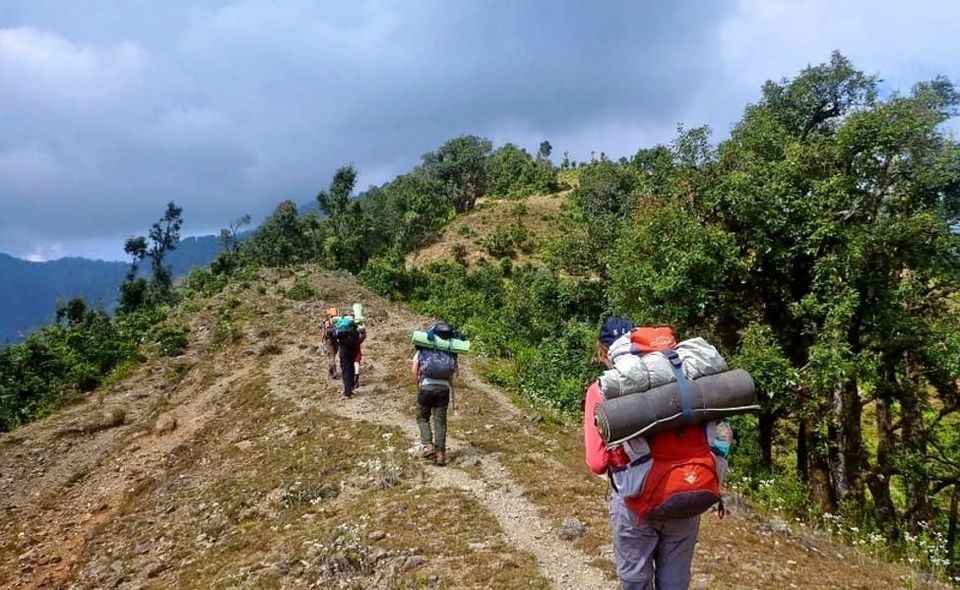 Photo of 5 Easy Treks in India for Trekking Lover 3/5 by Rohan Rawat