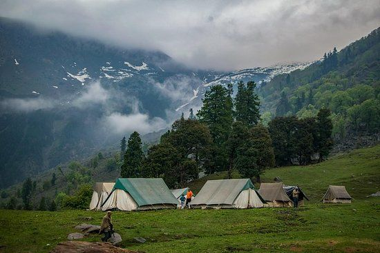 Photo of 5 Easy Treks in India for Trekking Lover 5/5 by Rohan Rawat