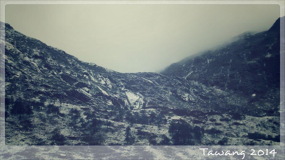The Himalayan Odyssey: Tawang