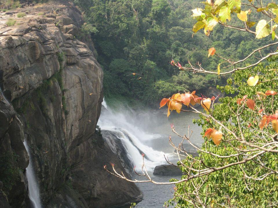 Hidden gems of Kerala- Athirappily, Ezhattumugham