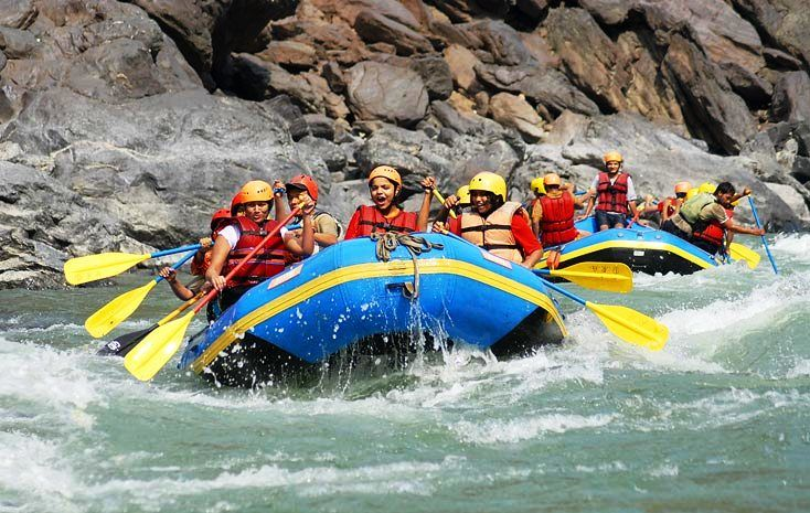 Photos of Best 5 Adventure Water Sports in India 1/1 by Pawan