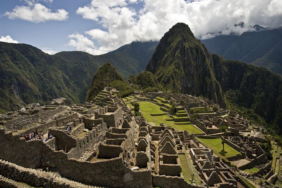 Photos of Machu Picchu 1/3 by Totally-Latin America