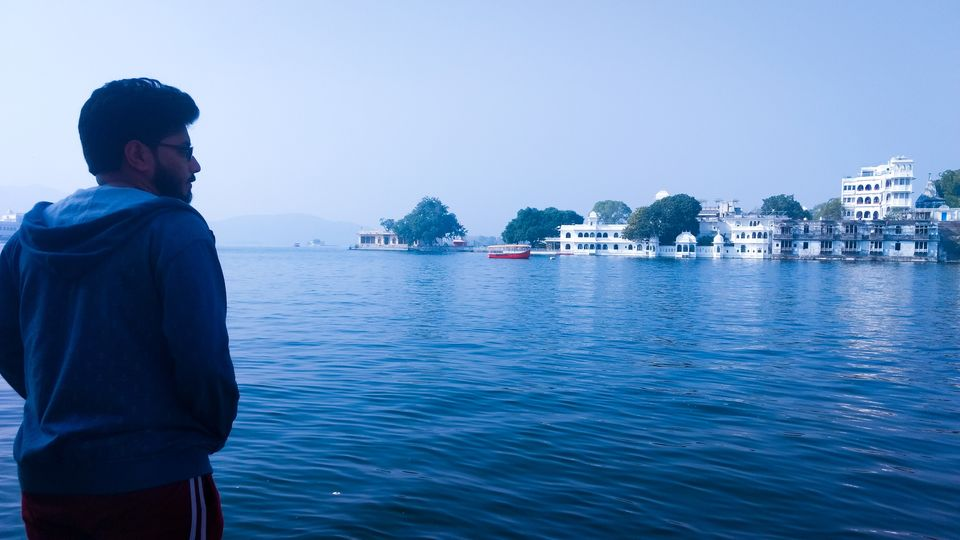 Photos of My Udaipur Diaries!! 1/1 by Kundan Singh