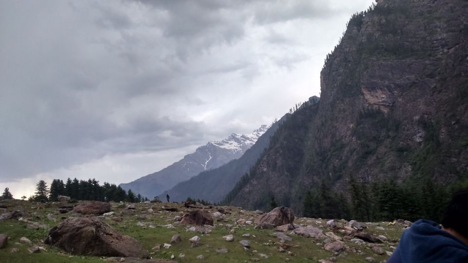 Photos of Kheerganga: A trek that deserves to be on your bucket list 1/8 by Pranoy Saha