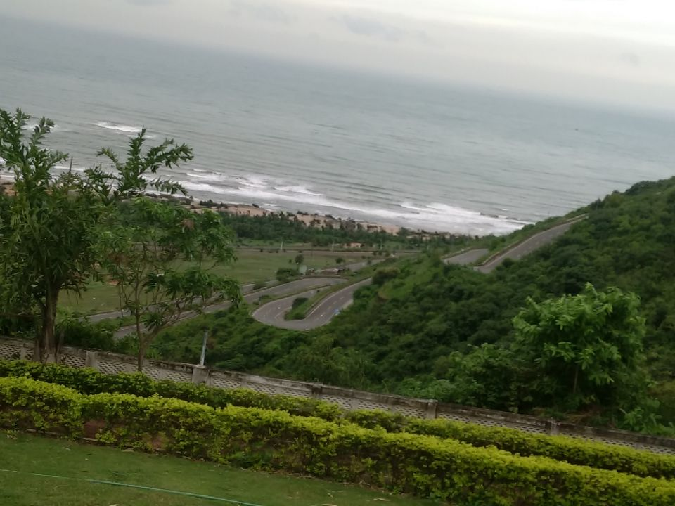 Photos of Vizag-Natural beauty of Andhra Pradesh 2/6 by Mridula singh