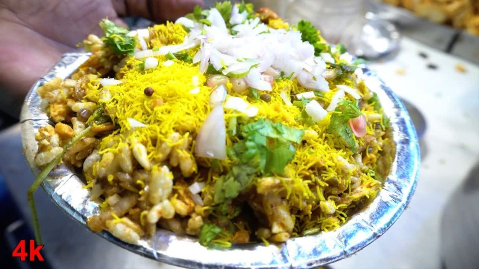 Photo of Know More About Indian Food 1/1 by Blake Joel