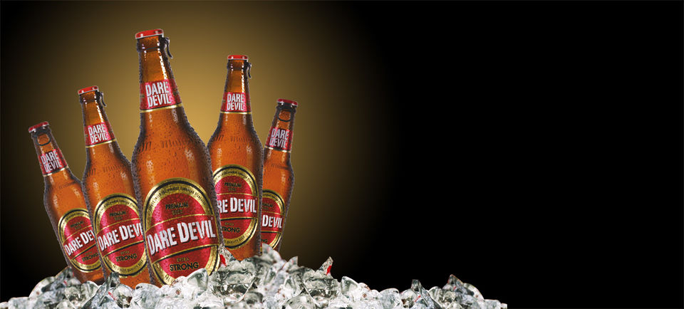 Photos of Top 15 Beers Under Rs. 200 Available In India – From Worst To The Best 3/16 by Prateek Dham