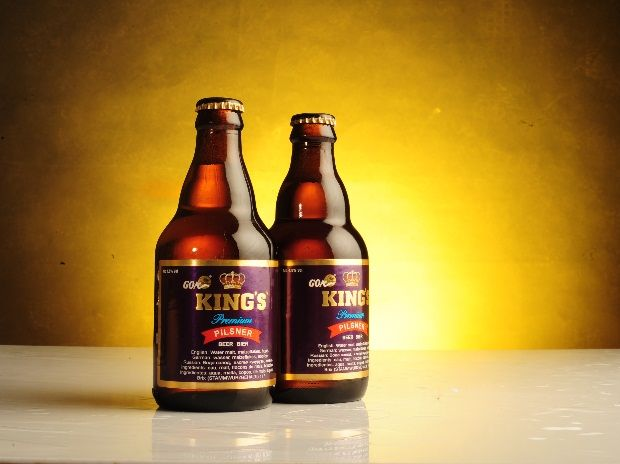 Photos of Top 15 Beers Under Rs. 200 Available In India – From Worst To The Best 12/16 by Prateek Dham