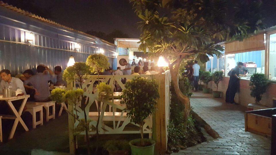 10 Shady Dance Bars In Delhi Thatll Remind You Of Dev D
