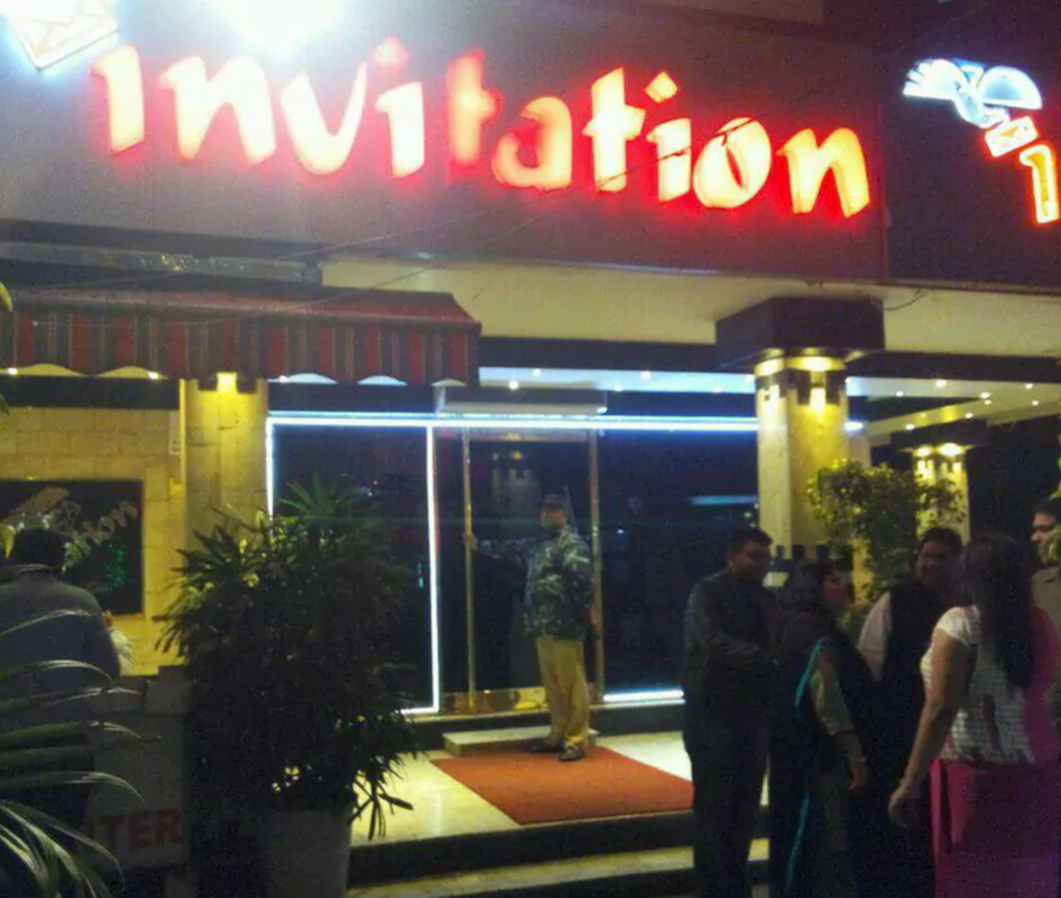 Best butter chicken in delhi ncr butter chicken restaurant in delhi photo of invitation ashok vihar delhi india by prateek dham stopboris Image collections