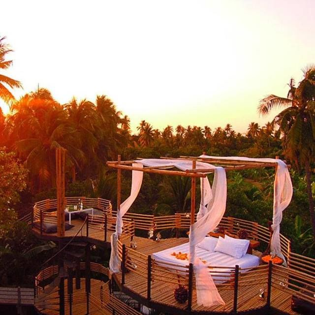Best Luxury Hotels In The World Tripoto