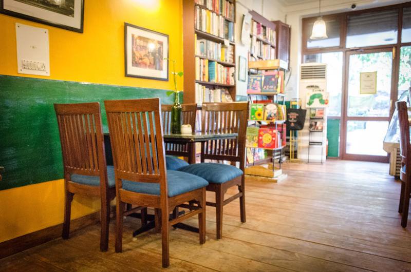 Photos of Cafe Turtle, Nizamuddin East 1/4 by Nancy Nance