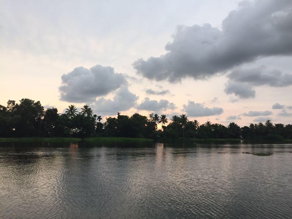Photos of Still Water | Still Time: Alleppey 1/17 by Sneha Marappa